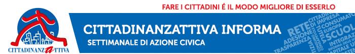 Cittadinanzattiva (visita il sito web www.Cittadinanzattiva.it)